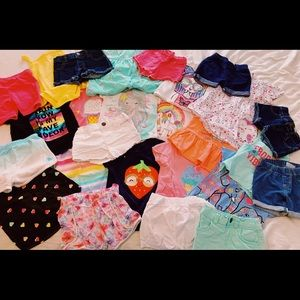 Baby clothes 2t